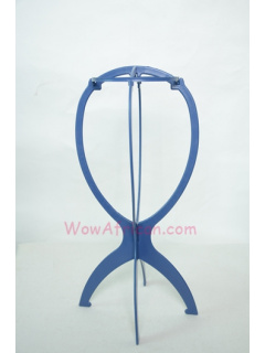 Portable Folding Top Quality Wig Stand[HA25]
