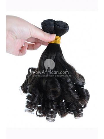 Brazilian Virgin Hair Funmi Hair Weave Romance Curl