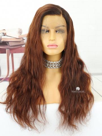 20in Body Wave 360 Lace Wig 150% Density Brazilian Virgin Hair [MS178]