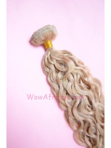 2 Packs Brazilian Virgin Hair #22  Wavy 8Pcs[CSC41]
