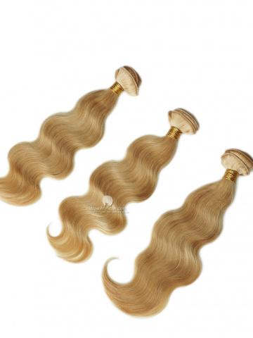 #613 Body Wave Brazilian Hair Weave 3pcs Bundle[CS09]
