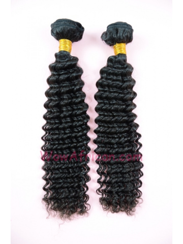 European Virgin Hair Weave Natural Color Water Wave 2pcs Bundle[WB218]