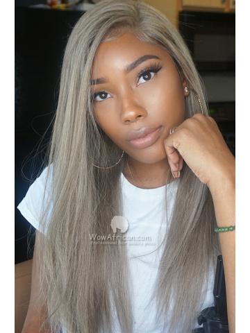 #8#11#27 Brazilian Virgin Hair Full Lace Wigs[FLW16]