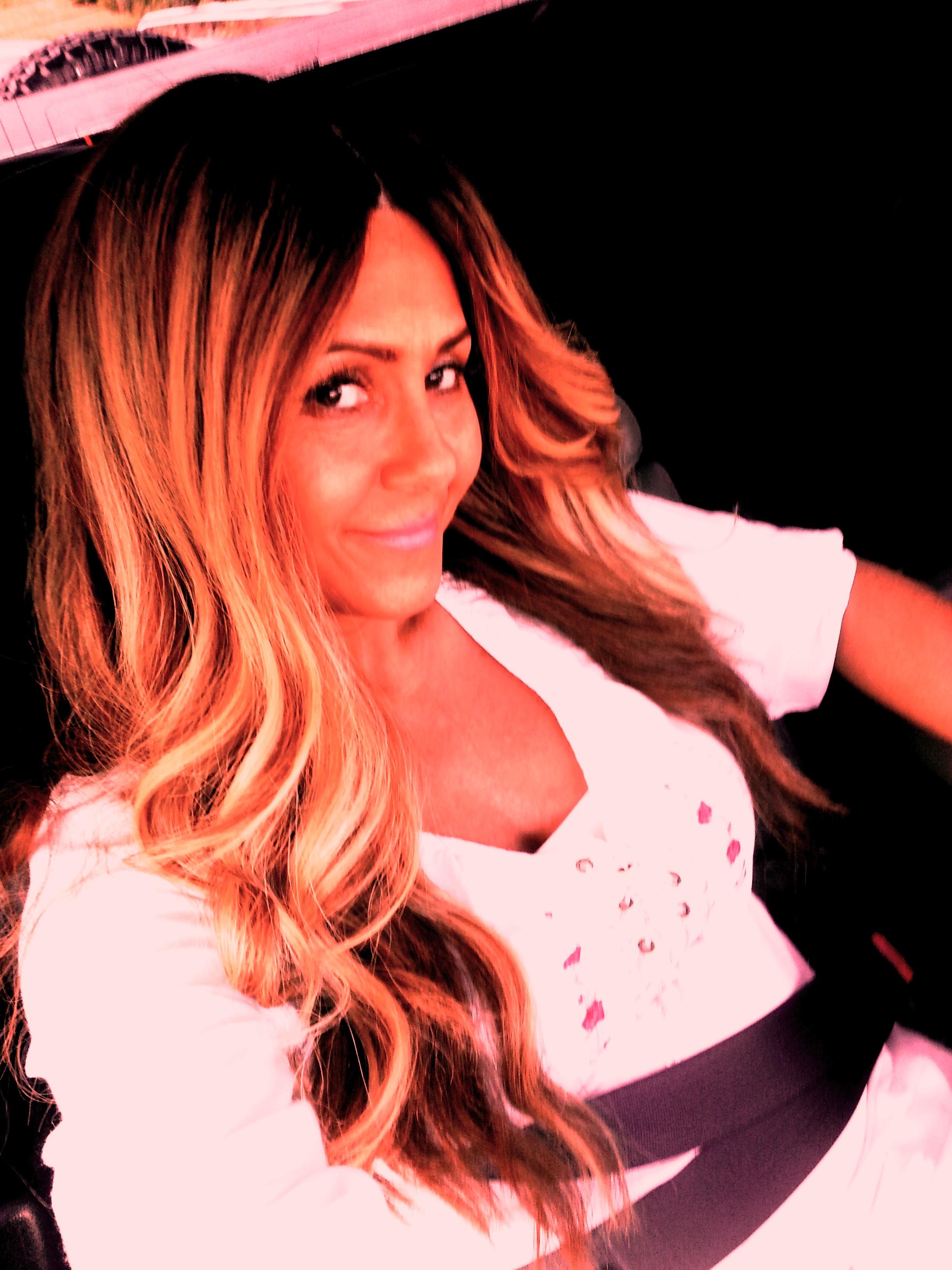 Ciara blonde highlights- 150% density / 22 inch