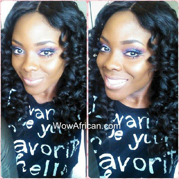 Natural Color Brazilian Wave Brazilian Virgin Hair Weave[WTB07]