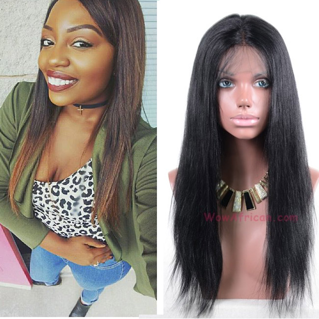 Customer brazilian virgin hair weave photos customer clip in hair by tralicia pmusecretfo Image collections