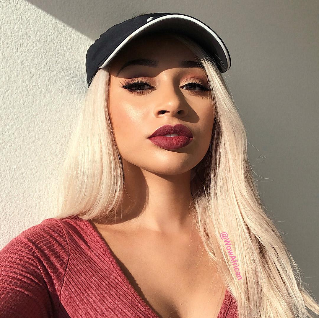Customer Brazilian Virgin Hair Weave Photos Customer Clip