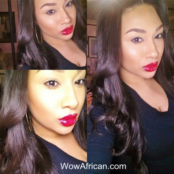 Silky Straight Brazilian Virgin Hair 3.5X4inches Middle