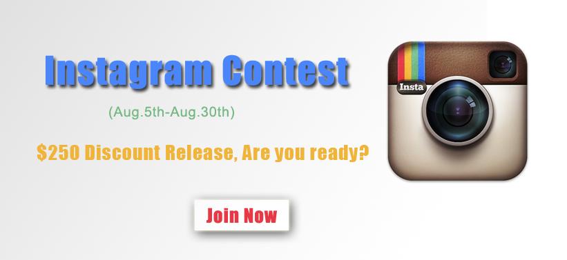 WowAfrican Instagram Contest