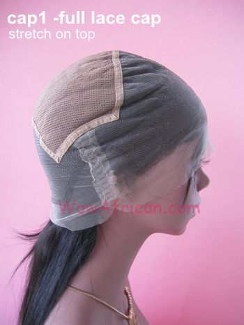 wowafrican.com full lace wig cap,Full Lace Cap with Stretch,CAP1