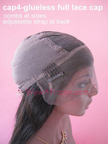 wowafrican.com Glueless Full Lace Cap,cap4
