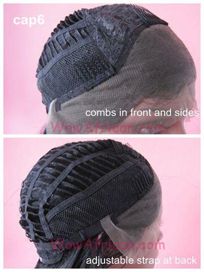 wowafrican.com Lace Front Wig Cap,cap6