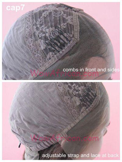 wowafrican.com Lace Front Wig Cap,cap7