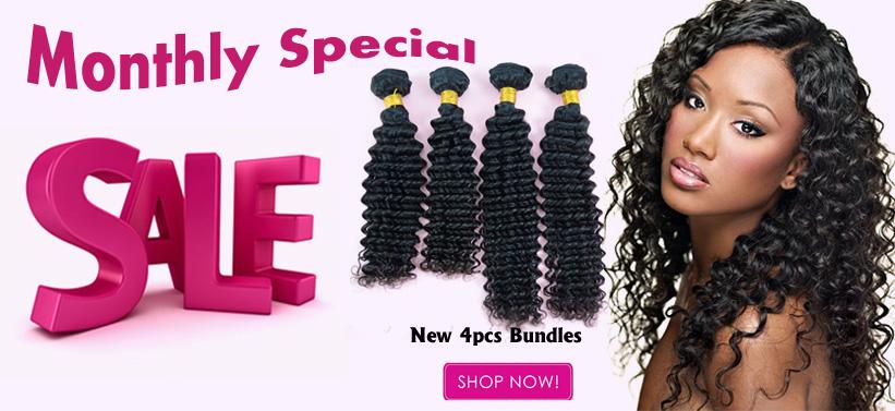 WowAfrican Monthly Specials