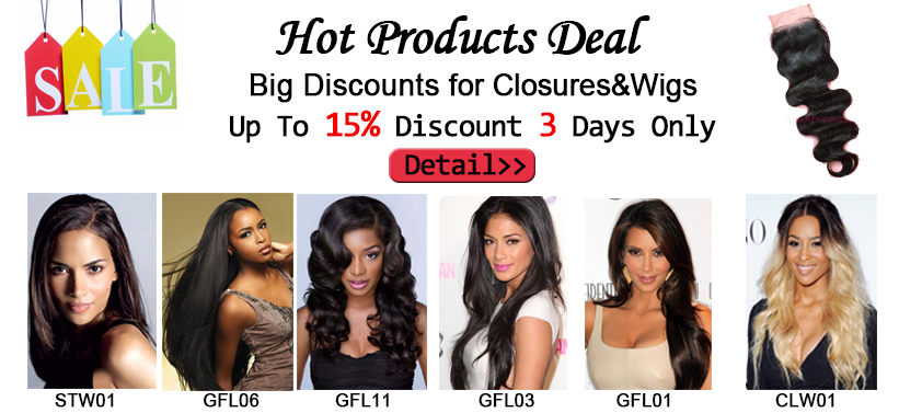 Hot Products Deal