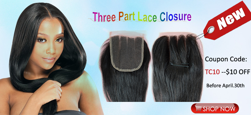 three-part-lace-closure