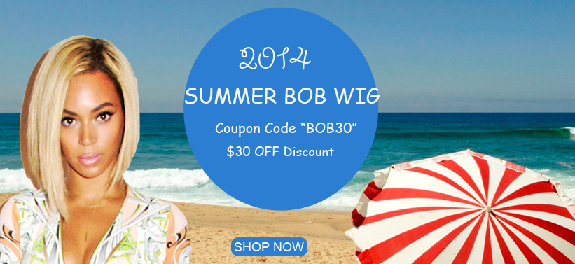 2014 New summer Bob lace wigs